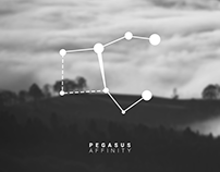 Pegasus Affinity   Logo
