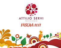 Client // Attilio Servi Pasticceria