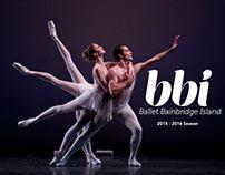Ballet Bainbridge Island