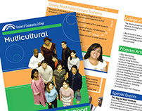 Brochure Design | Frederick Community College