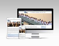 Webdesign Combo Cantorij