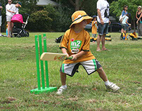 Hawthorn CC Junior development
