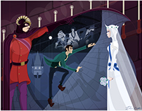 Lupin the Third: Castle of Cagliostro