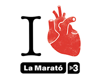 La Marató - Against heart diseases