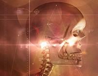 Bones, James Bones.
