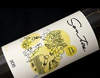 Wine Ventures · Sentire