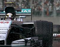 RAI // Formula 1