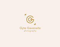 Gyte G. Photography Logo!