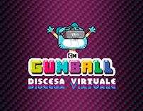 Gumball Discesa Virtuale
