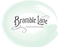Logo Design | Bramble Lane