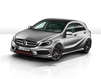 Mercedes-Benz A260