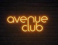 Avenue club logo