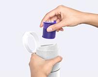 Combo - Nutritional Hydration Platform