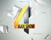 4MAN SHOW