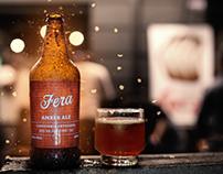 Fera Cervejaria Artesanal.