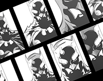 Batman - Illustration