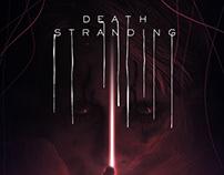 Death Stranding - Poster Art