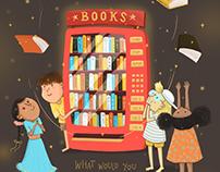 Malala Yousafzai x Puffin Books x Pranita Kocharekar