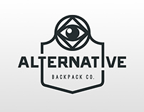 Identity: Alternative Backpack Co.
