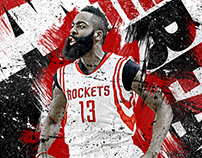 NBA: James Harden