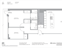 305 Union Avenue Floor Plans