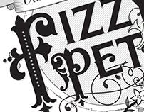 Fizzy Petal Logo