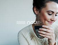 Café Nau / Branding