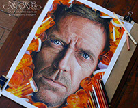 House MD in Progress......