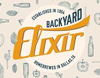 Backyard Elixir