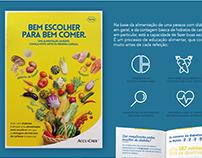 Campanha diabetes - Roche