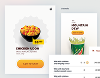 Pan-Asian Food Delivery — Wok.by