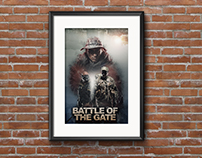 Battle of the Gate
