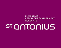 St. Antonius rebranding