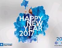 Wyndham new year
