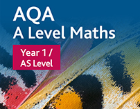 A Level Maths Covers