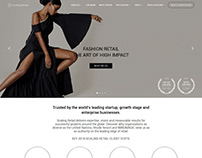 Scaling Retail ~ Fashion Retail ~ Webfolio