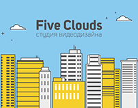 Five Clouds