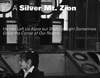 Silver Mt. Zion LP Collection