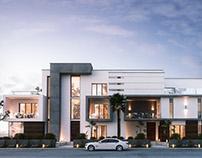 Twin Private Home ( Oman )