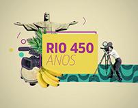 Globo Rio - Prêmio Curta Rio