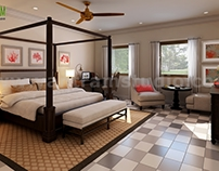 Stylish Interior Designed Bedroom Ideas