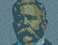 George Westinghouse Type Portrait