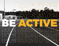 EWOS - BE ACTIVE
