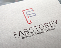 Fabstory Logo and Branding