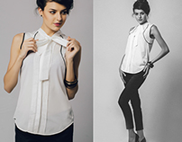 Myntra Lookbook S/S`14