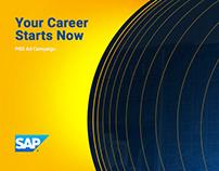 SAP - PGD ERP - Ad Campaign