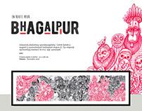En route pour Bhagalpur