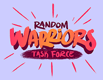 Random Warriors Task Force