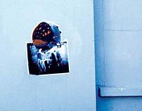 Astro Kid - Sérigraphie