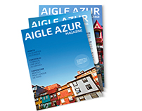 Aigle Azur Magazine